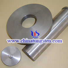 tungsten bracket